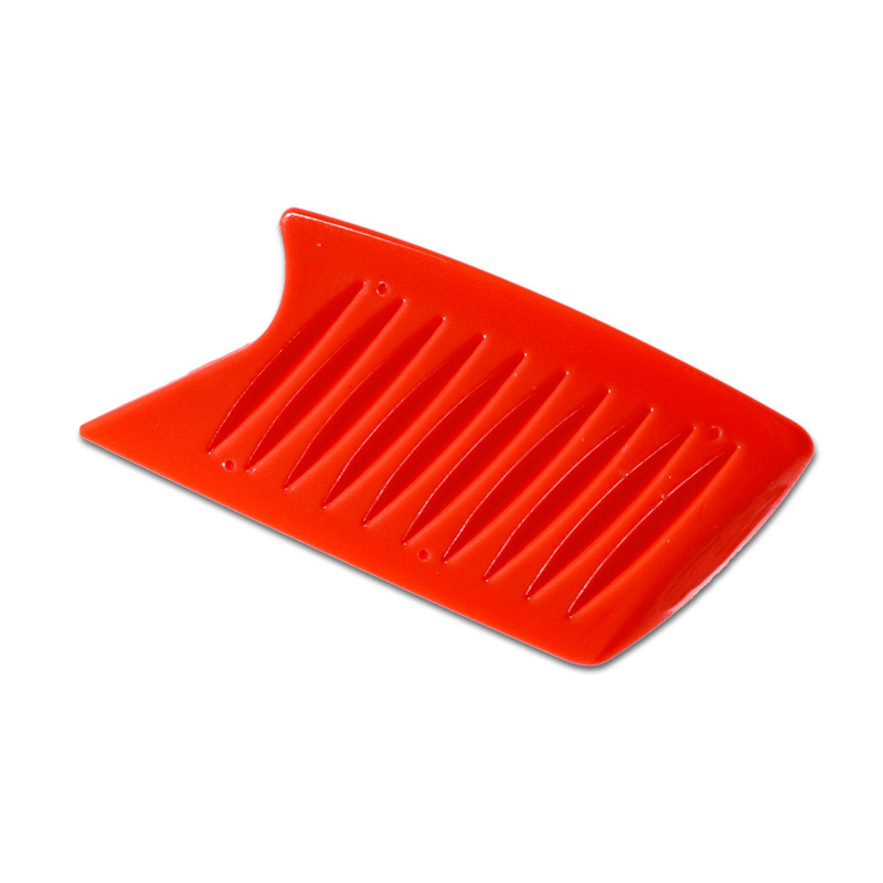 Gator Blade - GB II – Red