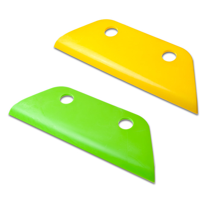Tail Fin Squeegee