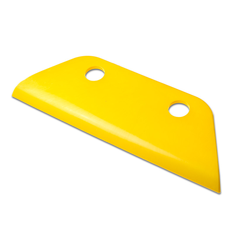 Tail Fin - Yellow